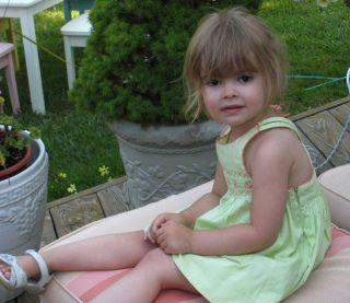 Abby 3 yr old