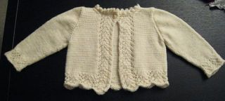 Mable Sweater for Paige