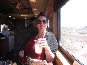 Sedona_train