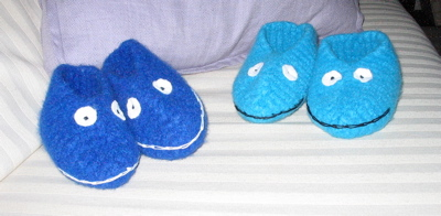 Felted_slippers_for_twins