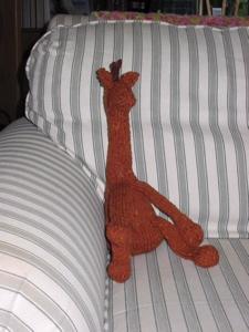 Lauries_giraffe